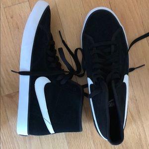 NEW Nike black blazers